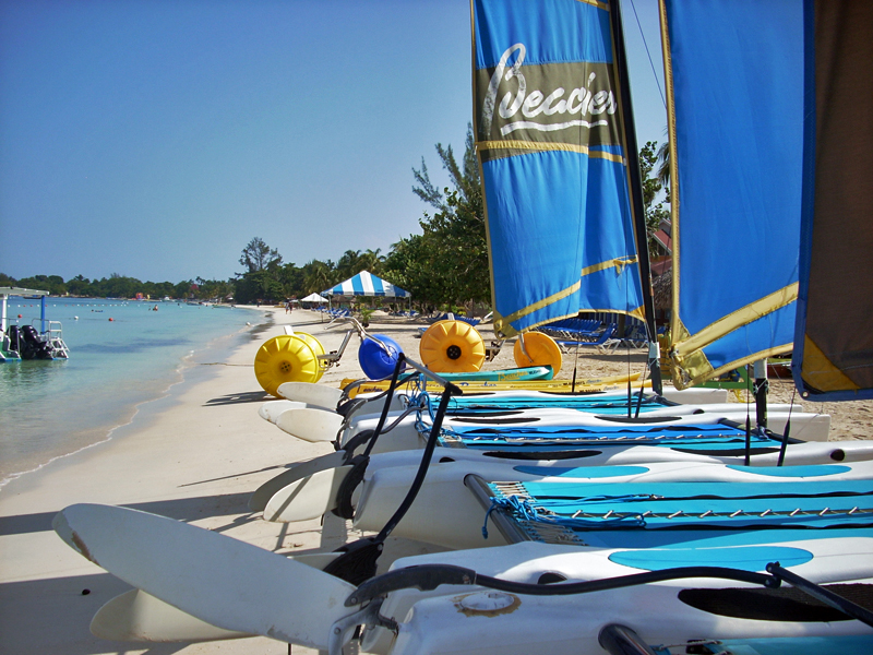 Get Scuba Certified at Beaches Sandy Bay in Negril
