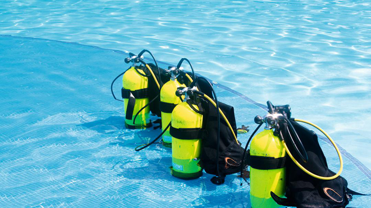 Learning How To Properly Use Scuba Diving Equipment Is Important