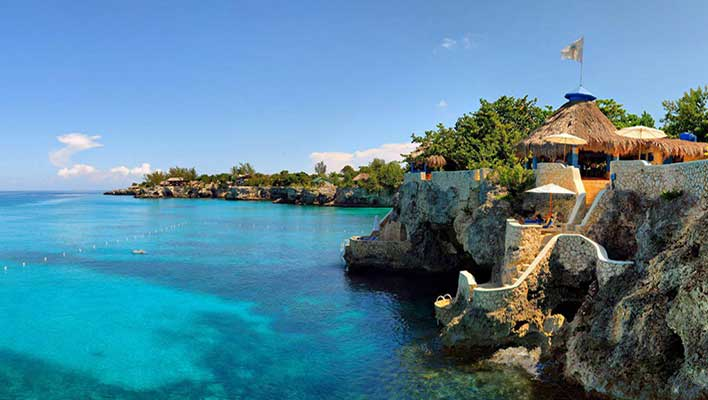 Scuba Diving In Negril, Jamaica Is A Great Experience
