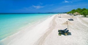 Enjoy the Beautiful 7-mile Beach in Negril, Jamaica