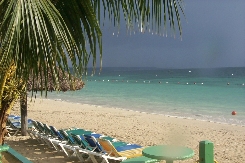 Nice Beaches For Scuba Diving In Jamaica