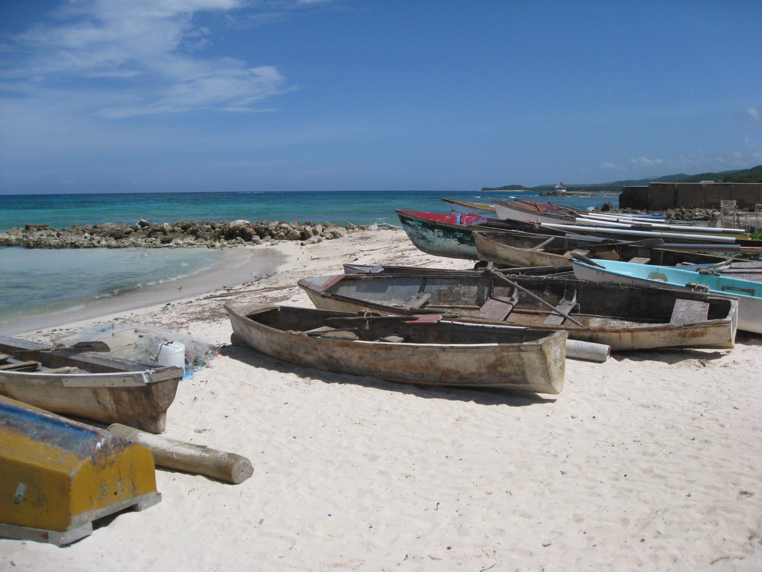 Want to go scuba diving in runaway bay jamaica for Jamaica fishing charters
